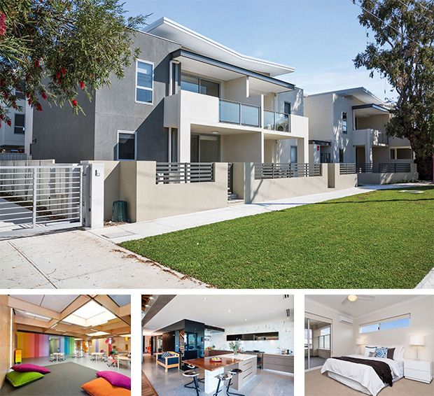 Stunning Perth homes built by Indian Ocean Building Company